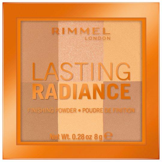 Puuteri Lasting Radiance Finishing Power 003 - 39% alennus