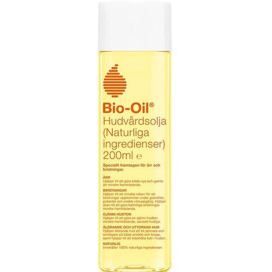 Skin Care Oil, 200 ml Bio-Oil Kasvoöljy