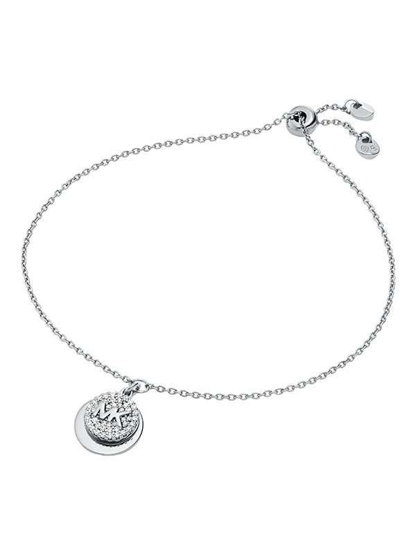 Michael Kors Armband - Silver MKC1514AN040