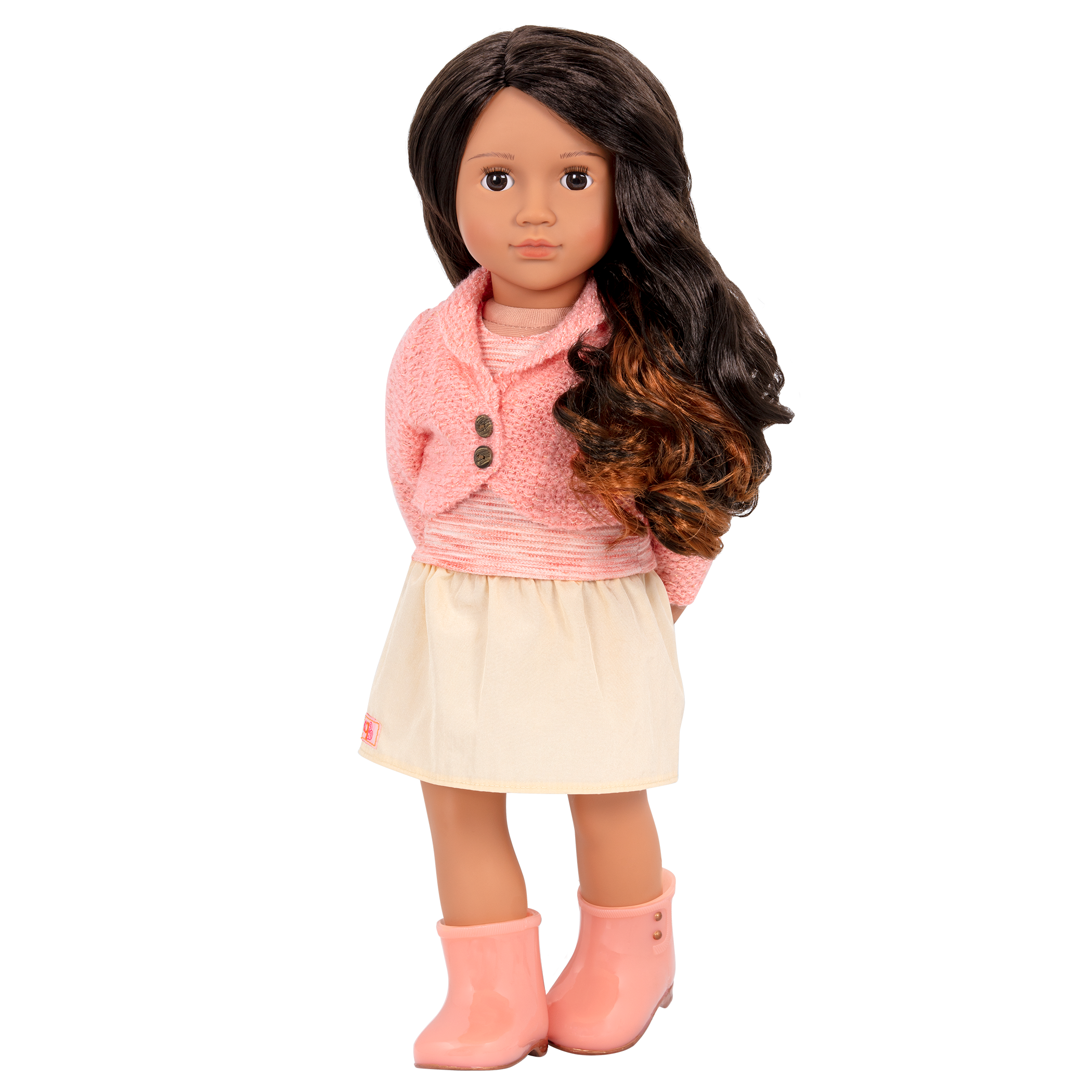 Our Generation - Maricela doll (731233)