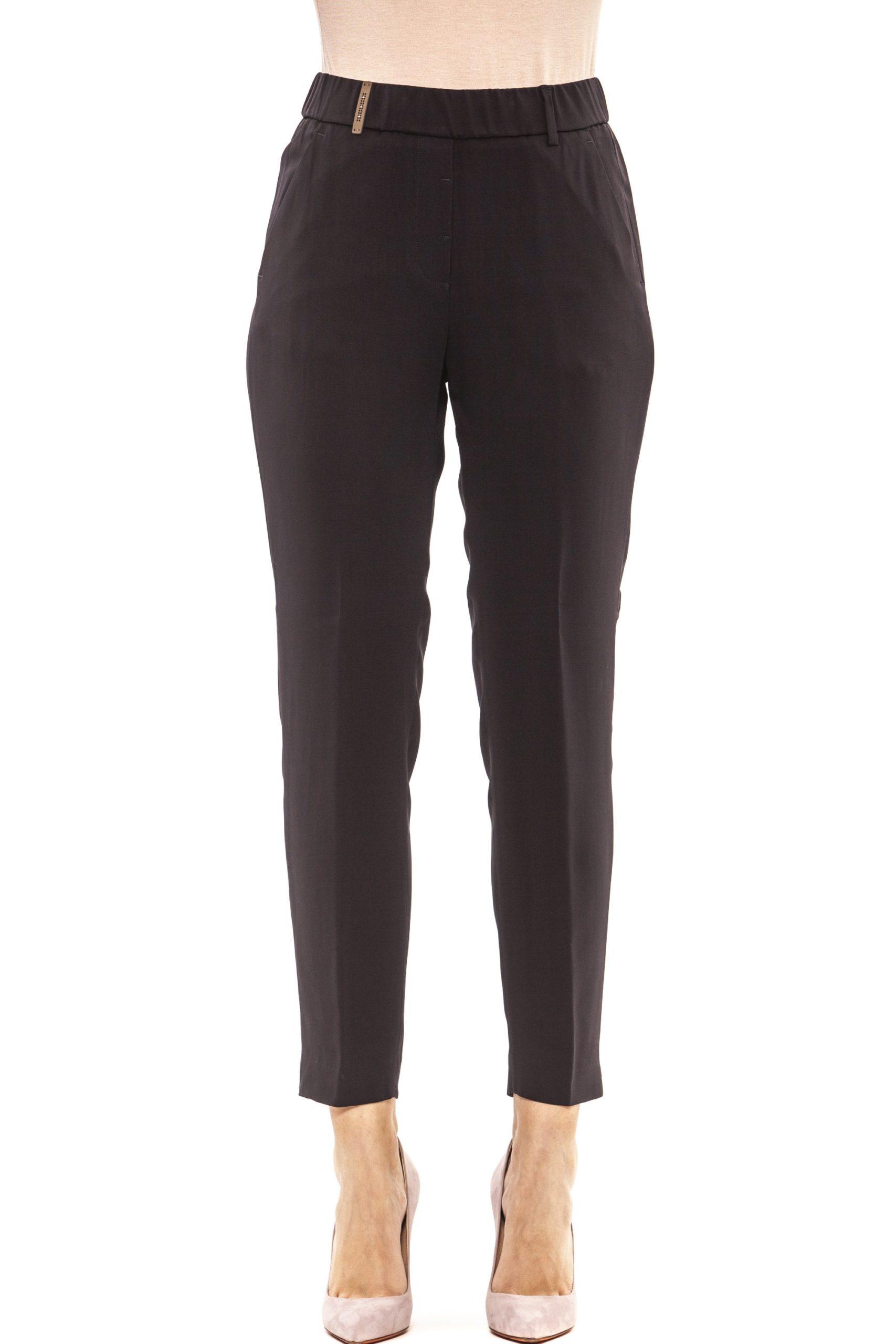 Blu Navy Jeans & Pant - IT50 | XXL