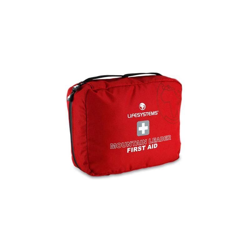 Lifesystems Mountain Leader Førstehjelps kit med 62 deler, 930g