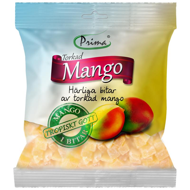 Torkad Mango - 46% rabatt