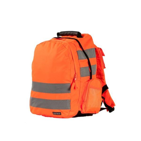 Portwest B905ORR Ryggsäck 650x450x470 mm, varsel Orange