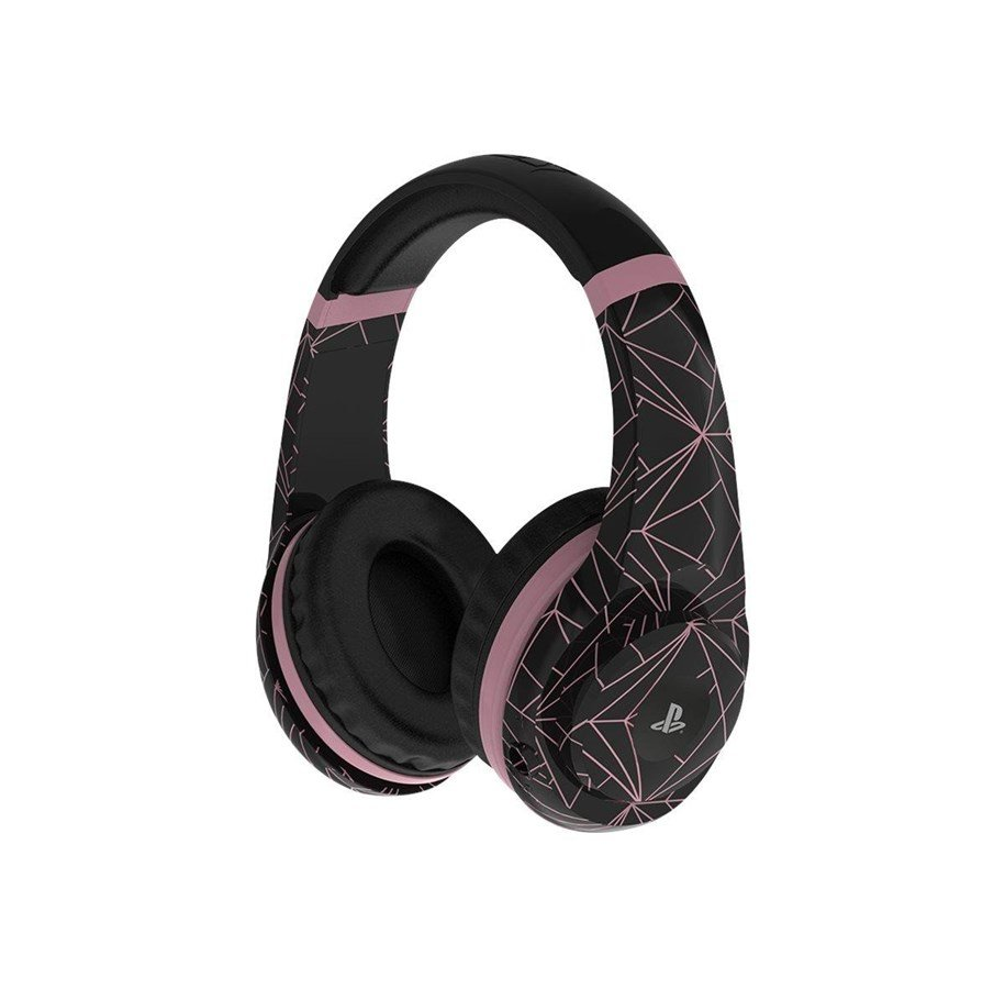 PRO4-70 Stereo Gaming Headset Rose Gold Black Edition