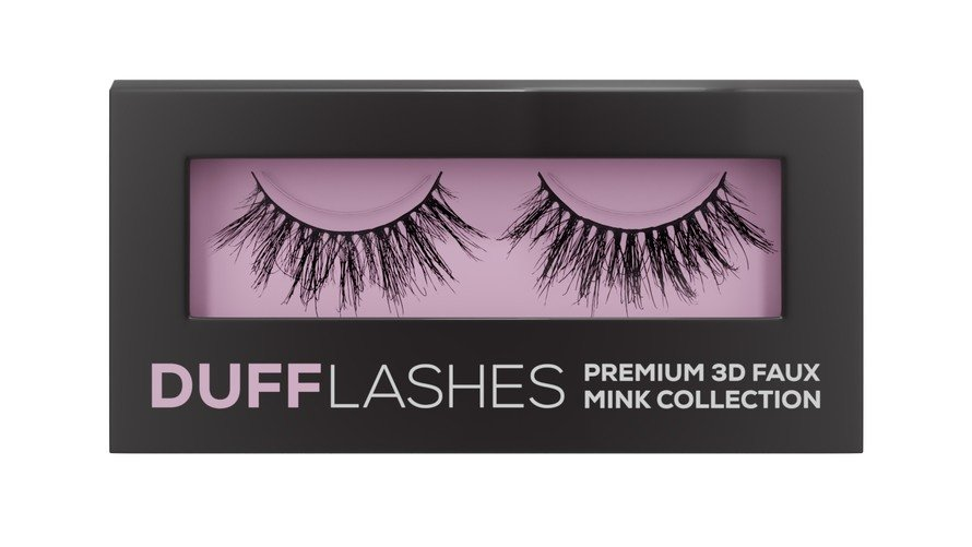 DUFFLashes - So Kylie