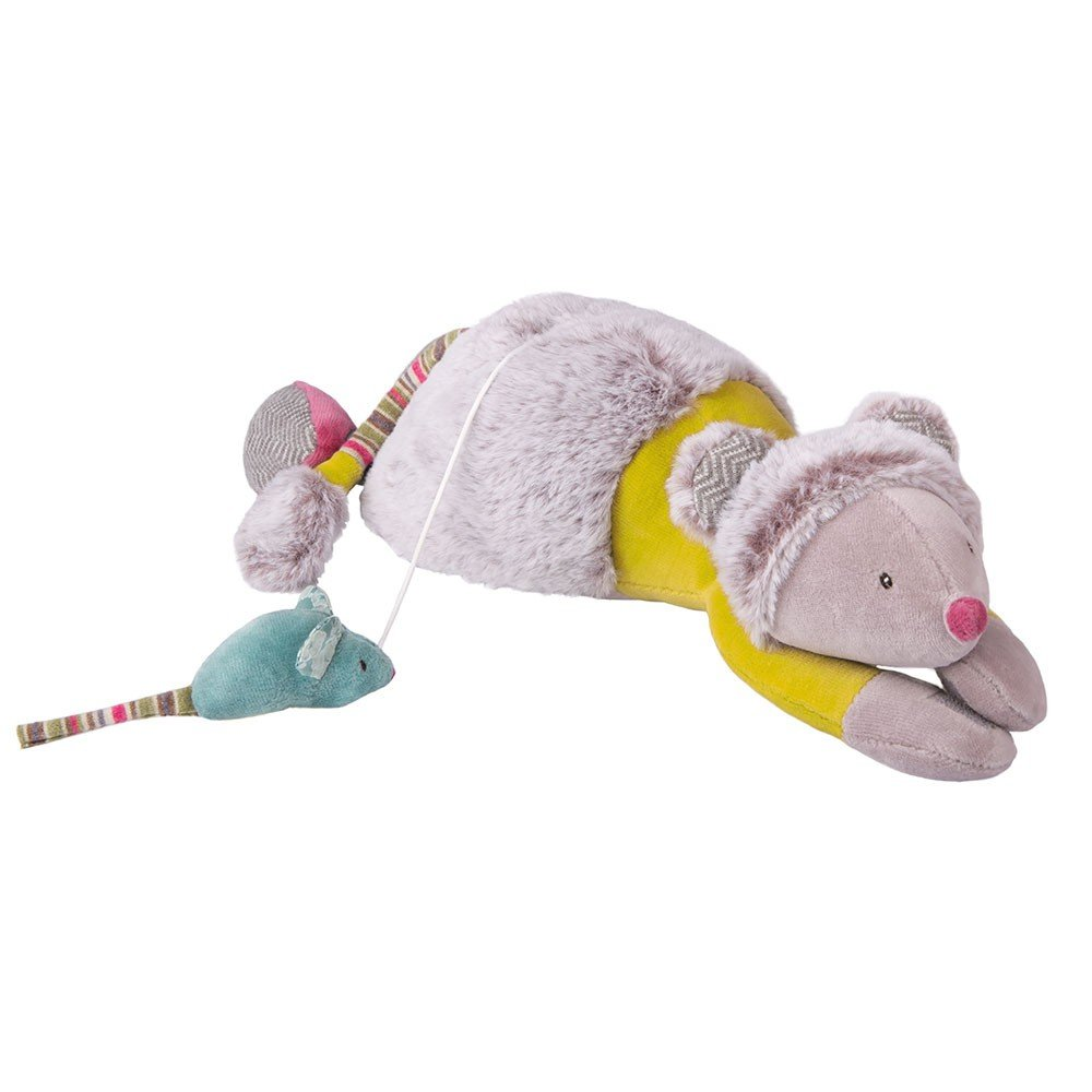 Moulin Roty - Musical Mouse (660044)