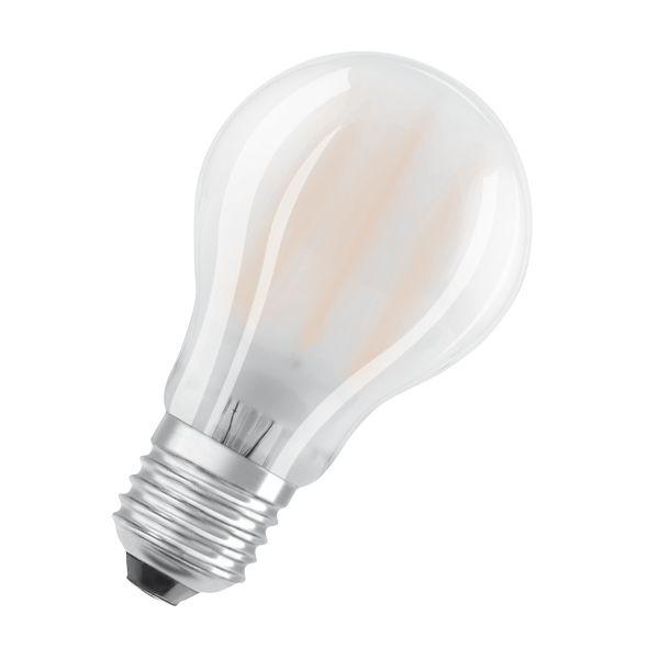 Osram PARATHOM Retrofit Classic A LED-valo 2700K, E27 8W, 1055 lm