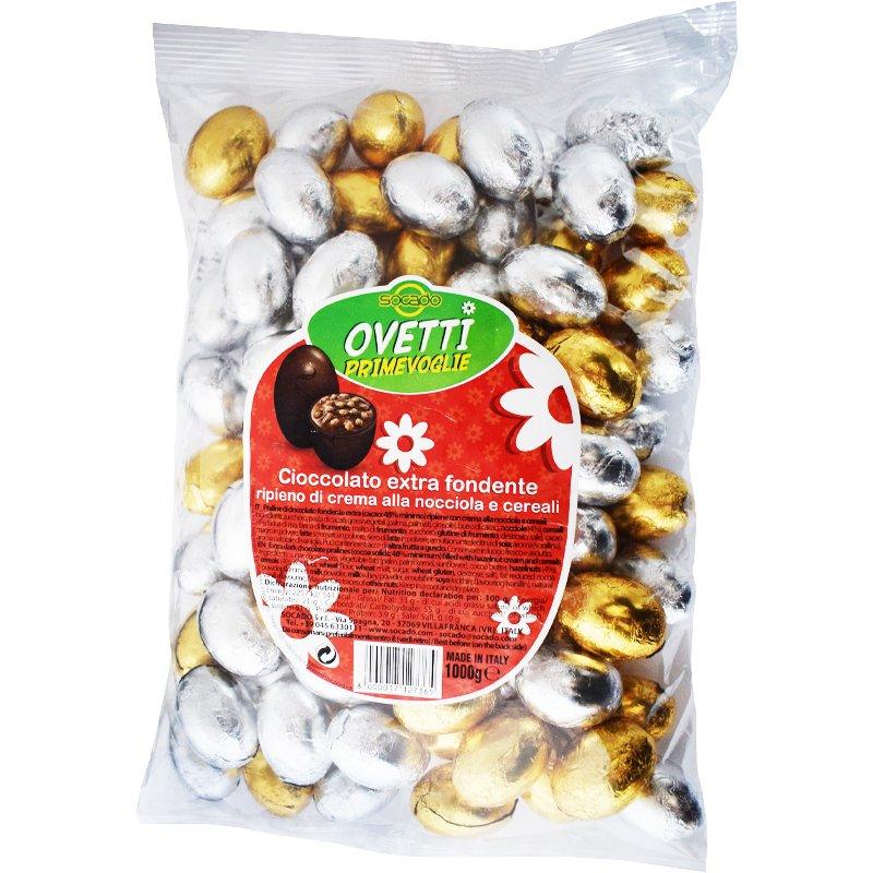 Chokladpraliner Mörk Choklad - 43% rabatt