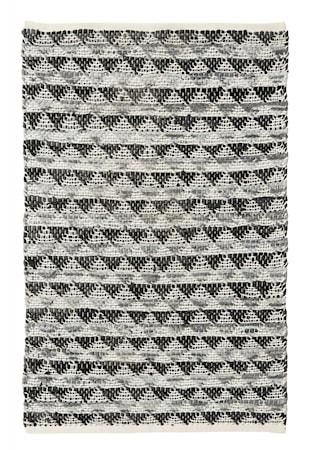 Matta Triangle Leather - 75x150 cm