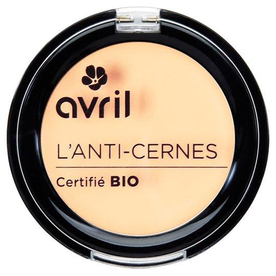Avril Organic Concealer, 2,5 g