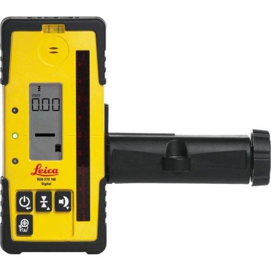 Leica Rod Eye 160 Digital Laservastaanotin