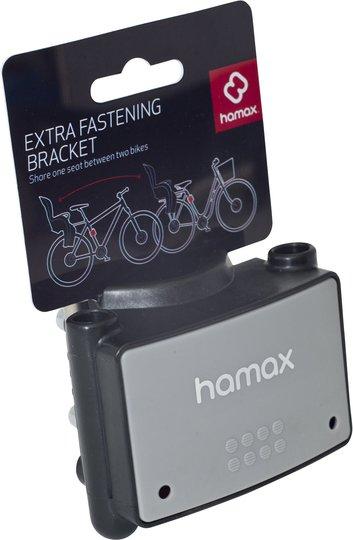Hamax Ekstra Feste til Sykkelsete