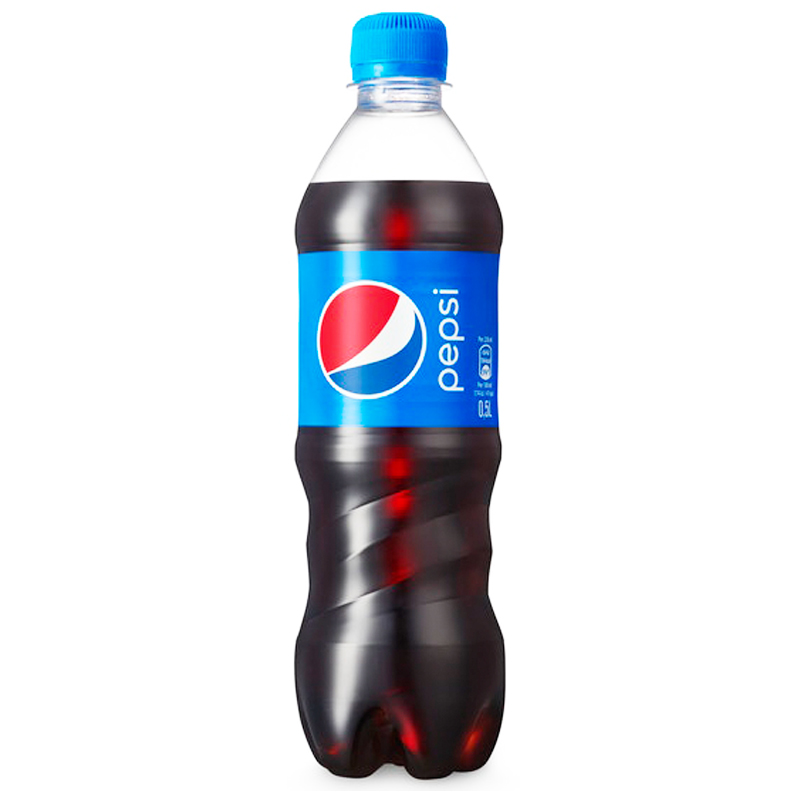 Virvoitusjuoma Pepsi - 37% alennus