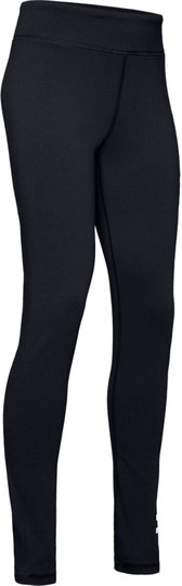 Under Armour Sportstyle Branded Tights, Black M