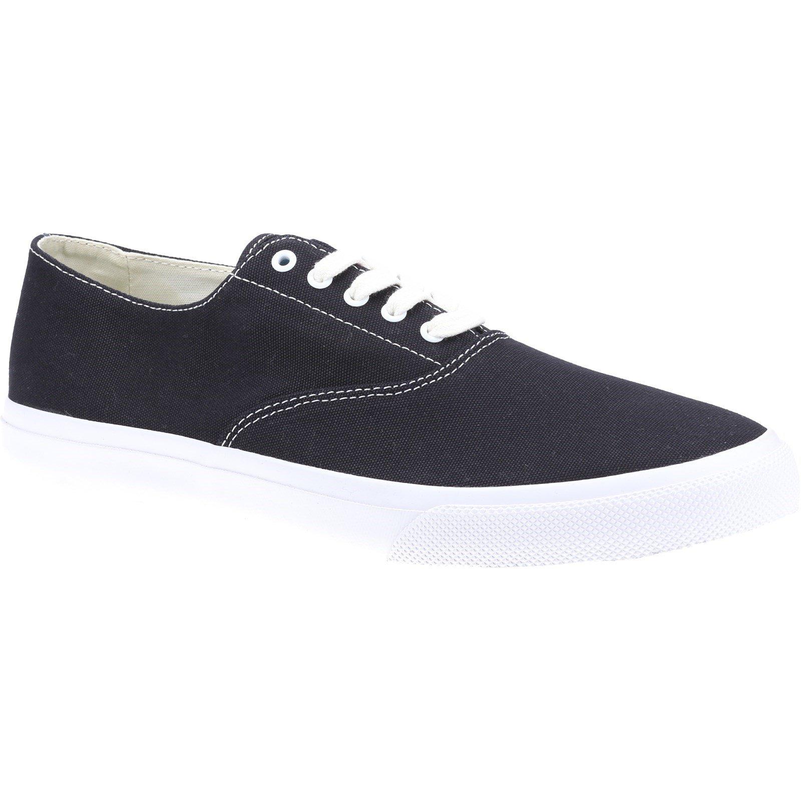 Sperry Men's Cloud CVO Boat Shoe Various Colours 33537 - Black 6