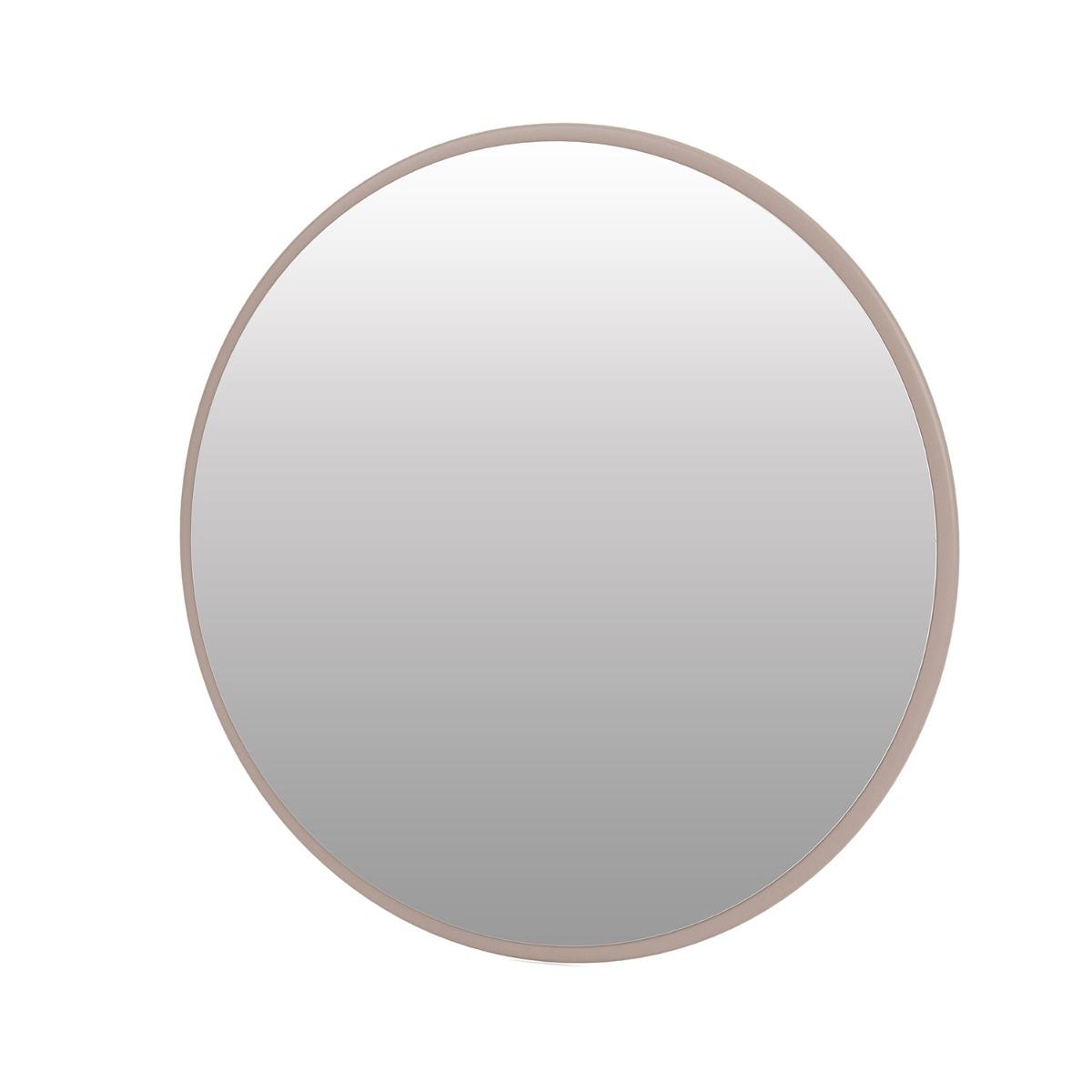 Montana Mini Spegel Rund 35 cm Mushroom