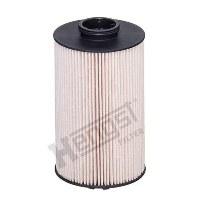 Polttoainesuodatin HENGST FILTER E464KP02 D418