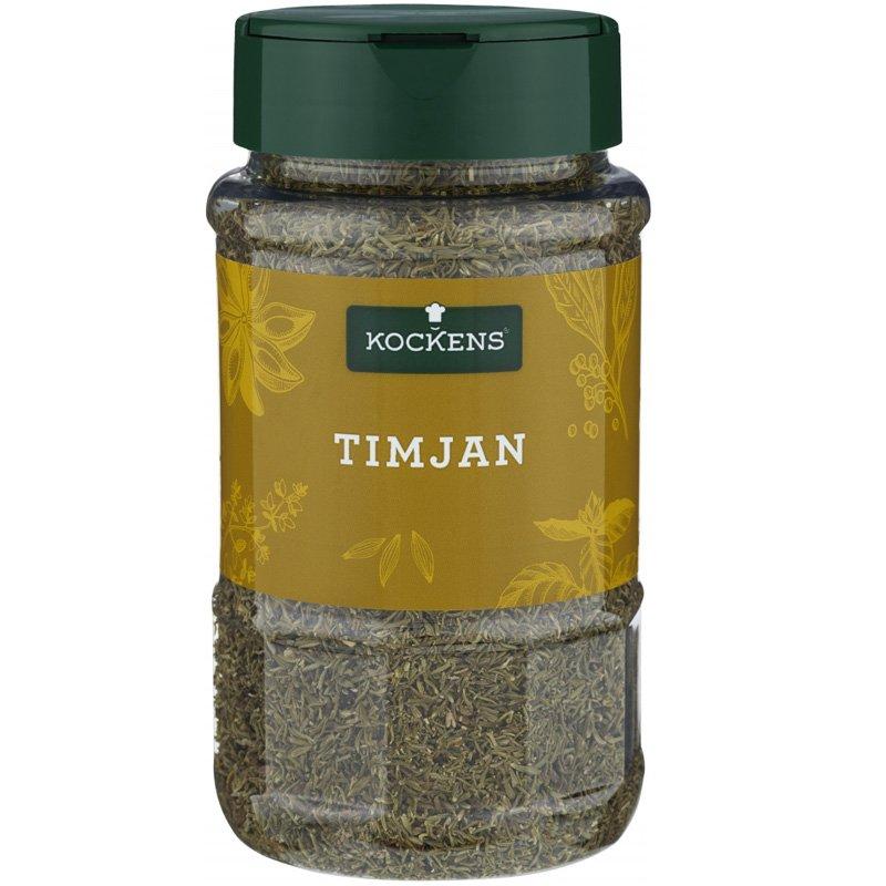 Timjan 100g - 66% rabatt