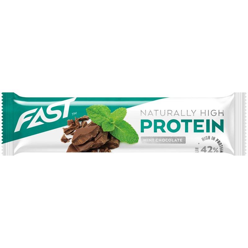 Proteiinipatukka Minttusuklaa - 8% alennus