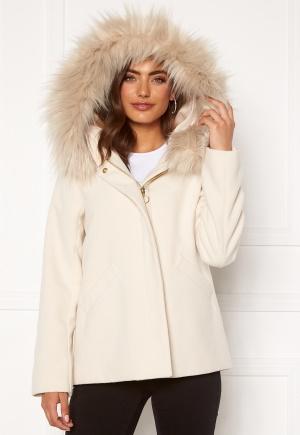 BUBBLEROOM Tone jacket Cream 42