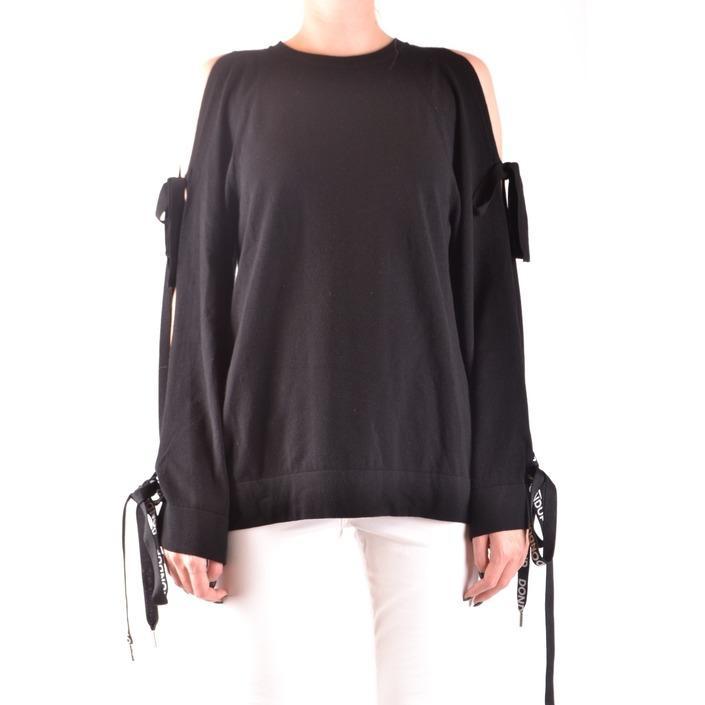 Dondup Women's Sweater Black 164386 - black 40