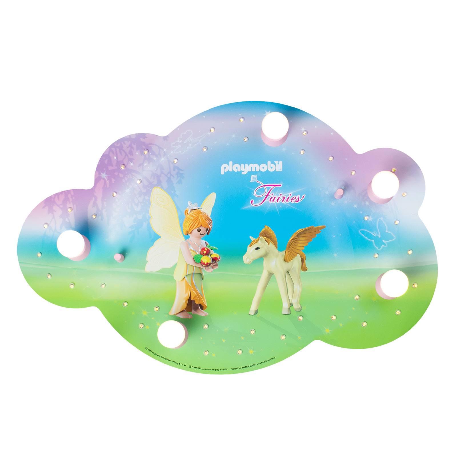 Kattovalaisin PLAYMOBIL Fairies, pilvi