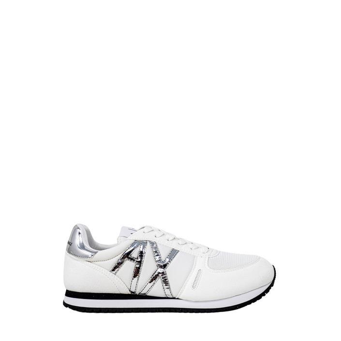 Armani Exchange Women's Sneakers White 320235 - white 36