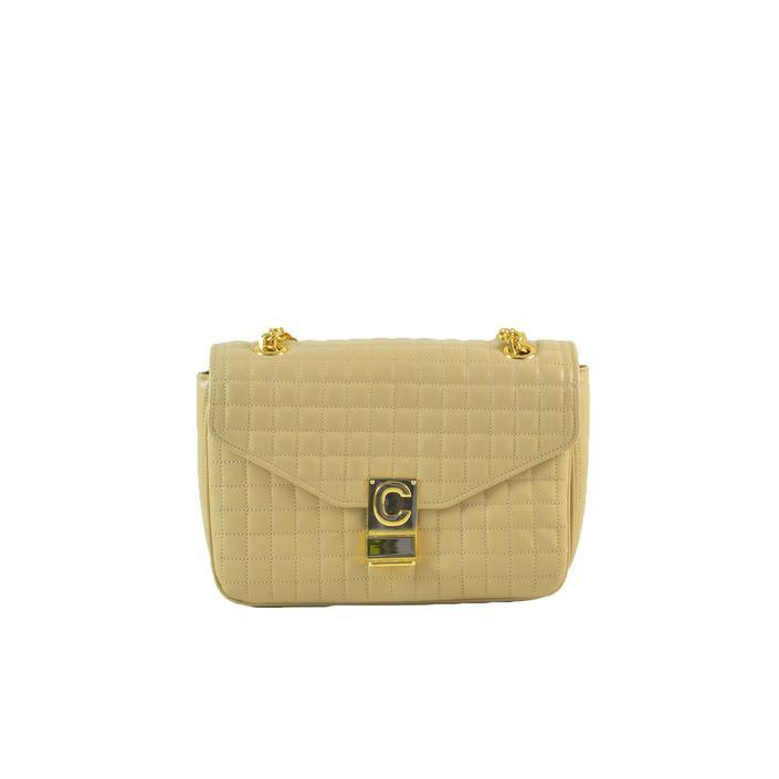Celine Women's Bag Beige 322180 - beige UNICA