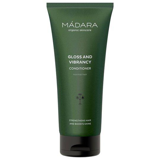 Madara Gloss and Vibrancy Conditioner, 200 ml