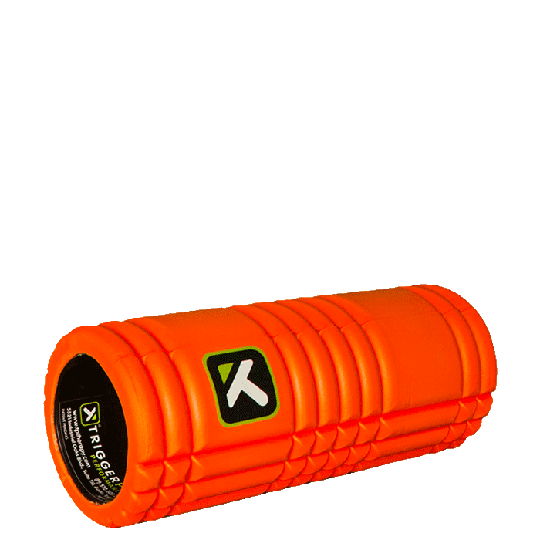 Trigger Point Grid, orange