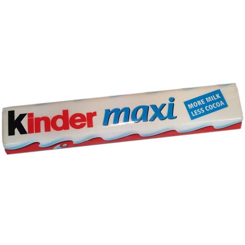 Kinder maxi - 49% rabatt