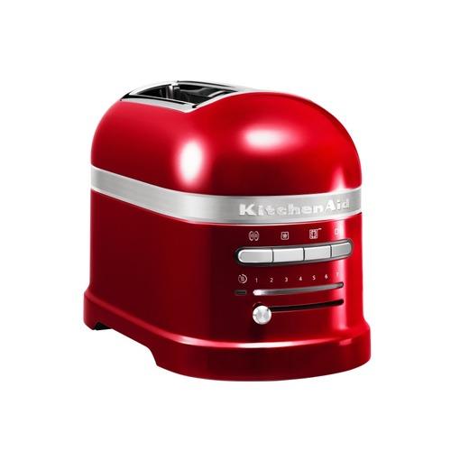 Kitchenaid Brödrost Röd 2 Skivor -