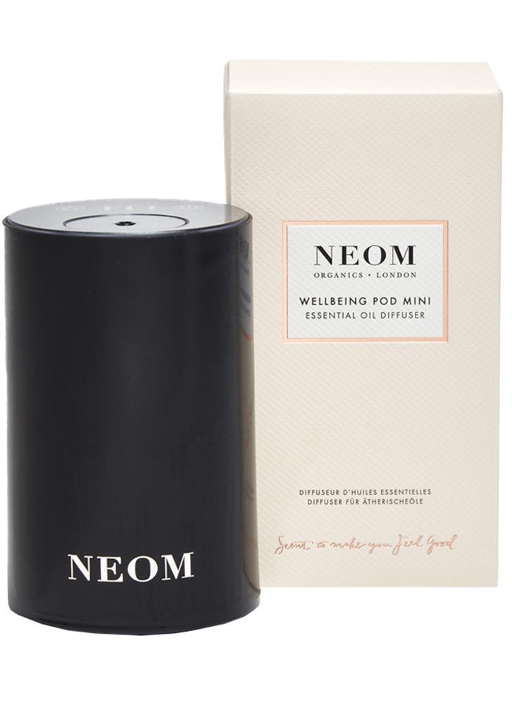 Neom Wellbeing Pod Mini Black