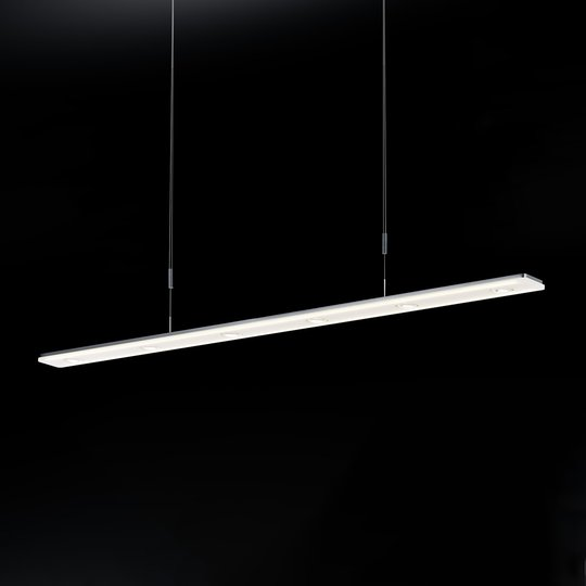 BANKAMP Caro -LED-riippuvalo, antrasiitti