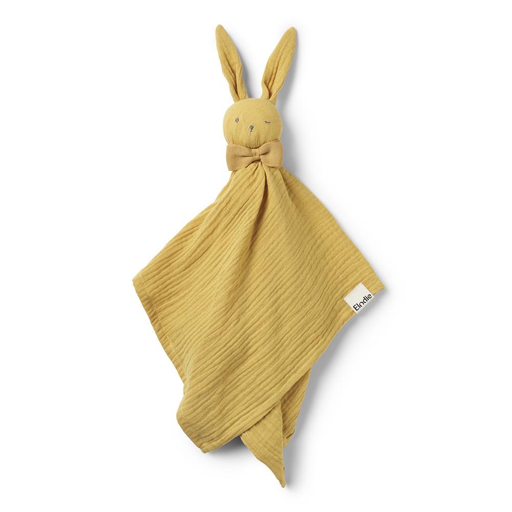 Baby Comforter Blinkie - Goldie