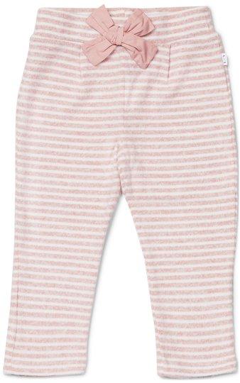 Luca & Lola Rosa Bukse, Pink Stripes 86-92
