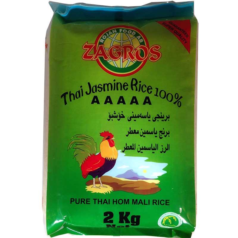 Jasminris - 33% rabatt