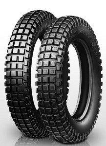 Michelin Trial Light ( 80/100-21 TT 51M M/C, etupyörä )