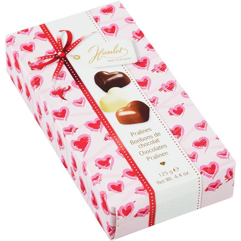 Chokladpraliner Hasselnöt - 36% rabatt