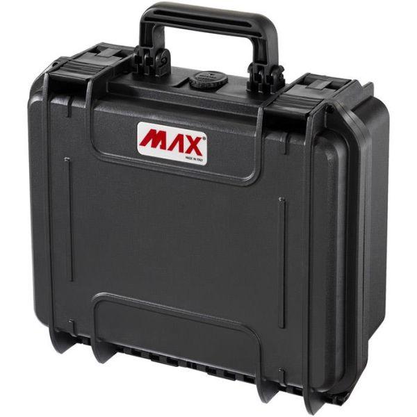 MAX cases MAX300 Oppbevaringsveske vanntett, 8,91 liter tom