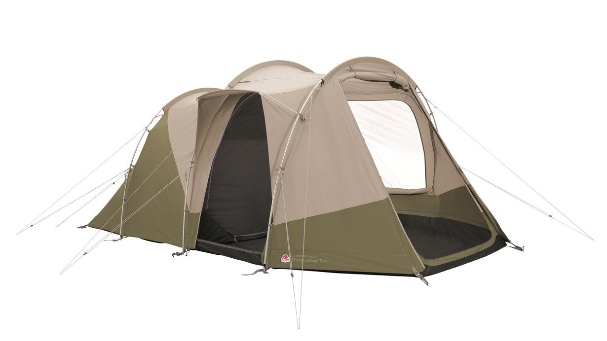 Robens - Double Dreamer TC 4 Tent - 4 Persons (130291)
