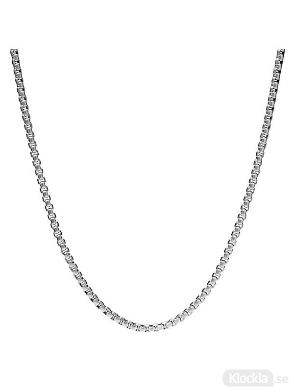 FOSSIL Halsband Vintage Casual JF03723040 - Herrsmycke