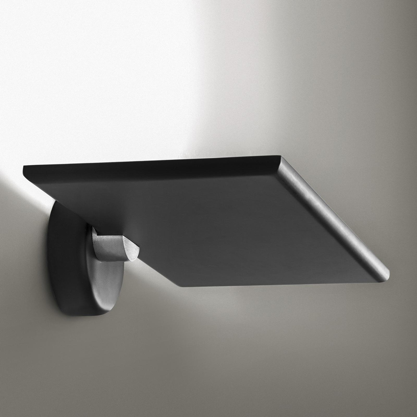 ICONE GiuUp -LED-seinävalonheitin 40 W, musta