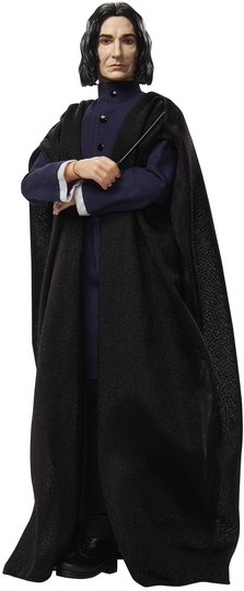 Harry Potter Snape Fashion Dukke