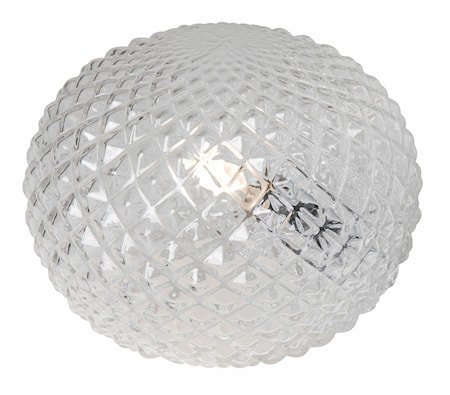 Bordlampe Andrea - Klar