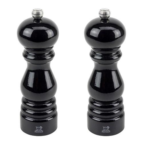 Peugeot - Paris uS Grinder Set 18 cm - Black (P21870418)