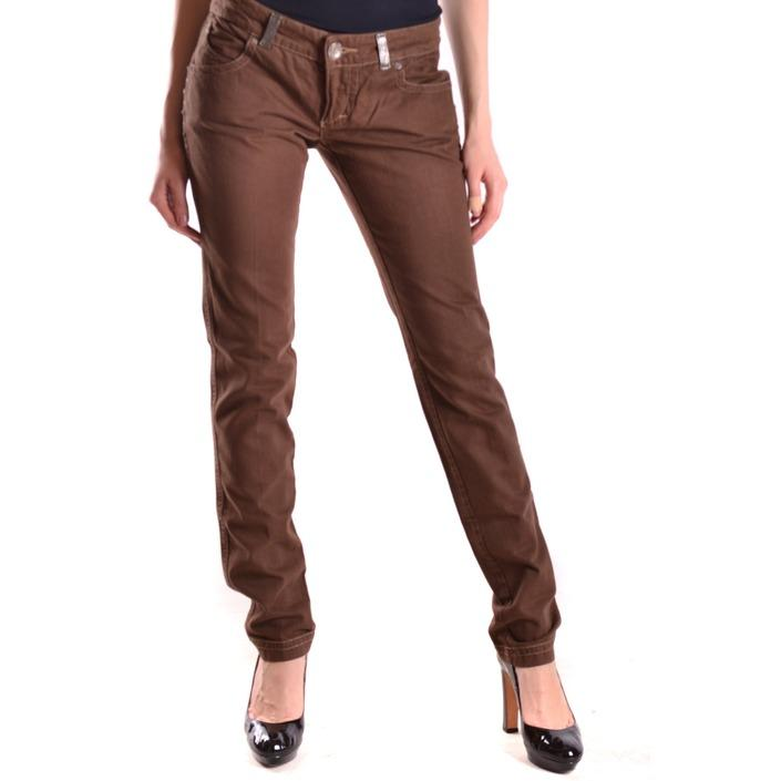 Pinko Women's Trouser Brown 169739 - brown 31