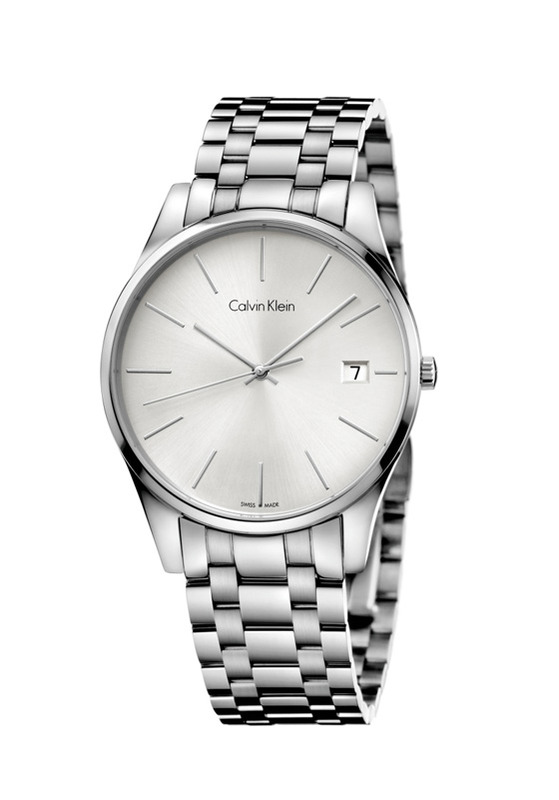 Calvin Klein Time K4N21146