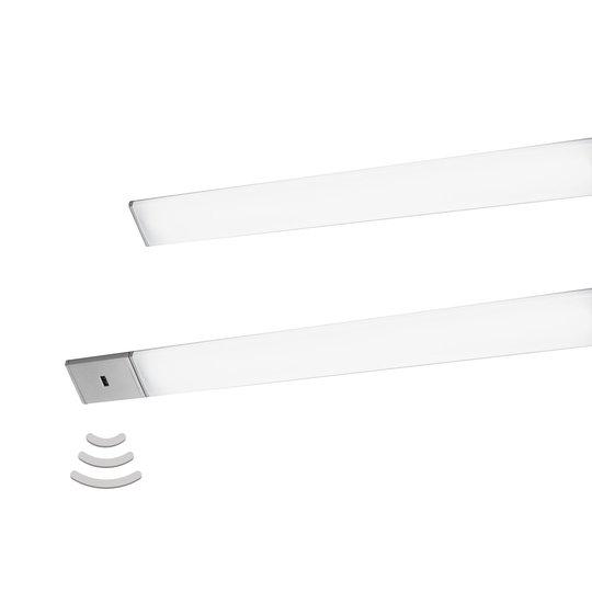 LEDVANCE Cabinet Corner -kaapinalusvalo 55cm 2kpl